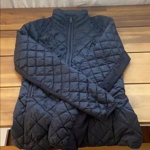Reverseable Down Lululemon Jacket